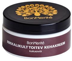 BonMerité Tooniv Bb-kehakreem Kakaovõi (230mL)