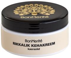 BonMerité Rikkalik Kehakreem Kaerasiid (230mL)