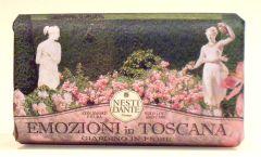 Nesti Dante Soap Emozioni In Toscana Blooming Garden (250g)