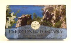 Nesti Dante Soap Emozioni In Toscana Mediterranean Touch (250g)
