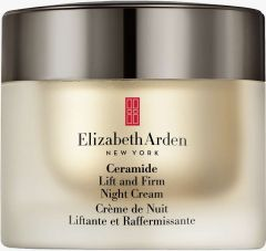 Elizabeth Arden Ceramide Lift and Firm Night Cream (50mL)