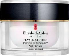 Elizabeth Arden Flawless Future Moisture Night Cream (50mL)