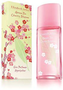 Elizabeth Arden Green Tea Cherry Blossom EDT (100mL)