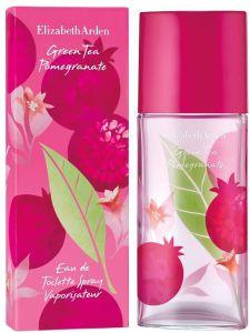 Elizabeth Arden Green Tea Pomegranate EDT (50mL)