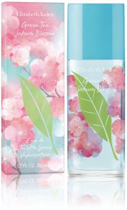 Elizabeth Arden Green Tea Sakura Blossom EDT (50mL)