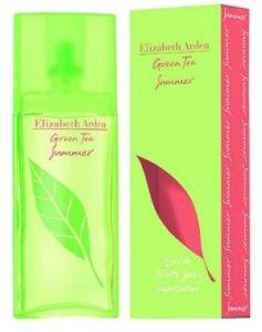 Elizabeth Arden Green Tea Summer Eau de Toilette