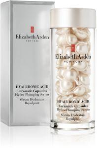 Elizabeth Arden Hyaluronic Acid Ceramide Capsule Hydra-Plumping Serum (60 Capsules)