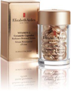 Elizabeth Arden Vitamin C Ceramide Capsules Radiance Renewal Serum (30pcs)