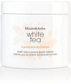Elizabeth Arden White Tea Mandarin Blossom Body Cream (400mL)