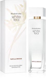 Elizabeth Arden White Tea Vanilla Orchid EDT (100mL)