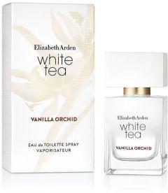 Elizabeth Arden White Tea Vanilla Orchid EDT (30mL)