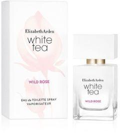 Elizabeth Arden White Tea Wild Rose EDT (30mL)