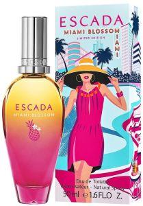 Escada Miami Blossom EDT (50mL)