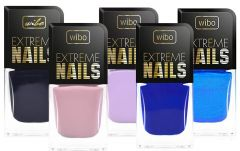 Wibo Extreme Nails Nail Polish (8,5mL)
