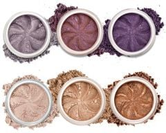 Lily Lolo Mineral Eye Shadow