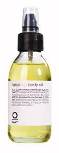 Oway Beauty Fabulous Bodu Oil (140mL)