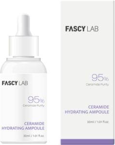 FASCY Lab Ceramide Hydrating Ampoule (30mL)