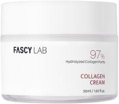 FASCY Lab Collagen Cream (50mL)