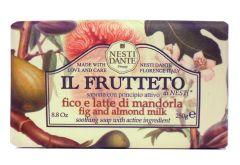 Nesti Dante Soap Il Frutetto Fig & Almond Milk (250g)