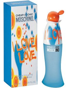 Moschino I Love Love EDT (30mL)