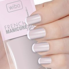 Wibo French Manicure Nail Polish (8,5mL) 2