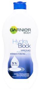 Garnier Intensive Hydrating Body Lotion (400mL)