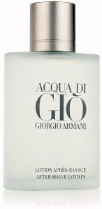 Giorgio Armani Acqua di Gio Aftershave (100mL)