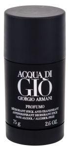 Giorgio Armani Acqua di Gio Profumo Deostick (75mL)