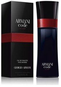 Giorgio Armani Code A-List Eau de Toilette