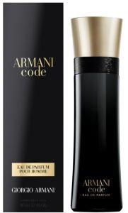 Giorgio Armani Code Men Eau de Parfum