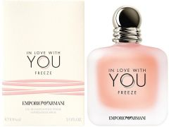 Giorgio Armani In Love With You Freeze Eau de Parfum