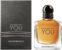 Giorgio Armani Stronger With You EDT (100mL)