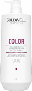 Goldwell DS Color Brilliance Shampoo (1000mL)
