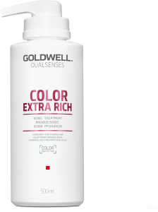 Goldwell DS Color Extra Rich 60Sec Treatment (500mL)