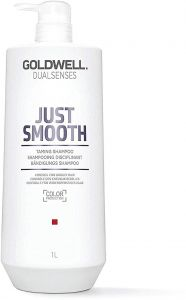Goldwell DS Just Smooth Taming Shampoo (1000mL)