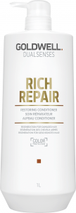 Goldwell DS Rich Repair Restoring Conditioner (1000mL)