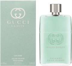 Gucci Guilty Cologne Pour Homme EDT (90mL)