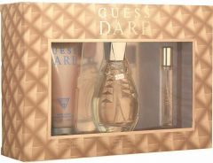 Guess Dare EDT (100mL) + Body Lotion (200mL) + EDT (15mL)