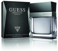 Guess Seductive Homme EDT (100mL)
