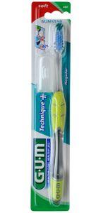 Gum Technique+ Toothbrush Soft