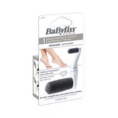 Babyliss Spare Roller for Exfoliating - H71E