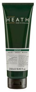 Heath Rescue Hair & Body Wash (250mL)