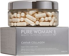 HECH Caviar Collagen Capsules (120pcs)