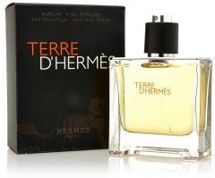 Hermes Terre d'Hermes EDP (75mL)