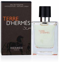 Hermes Terre d'Hermes EDT (100mL)