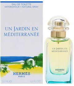 Hermes Un Jardin En La Mediterranee Eau de Toilette