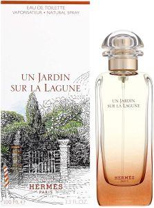 Hermes Un Jardin Sur La Lagune EDT (100ml)