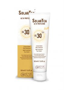 Bema High Protection Sun Cream SPF30 (150mL)