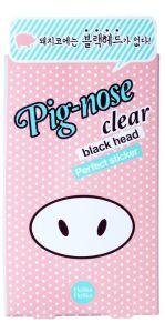 Holika Holika Pig Nose Clear Blackhead Perfect Sticker (10tk)