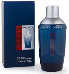 Hugo Dark Blue Eau de Toilette
